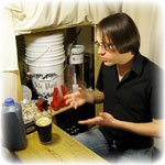 Basics of Home Brewing Videos